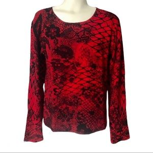 Variations top - Size M